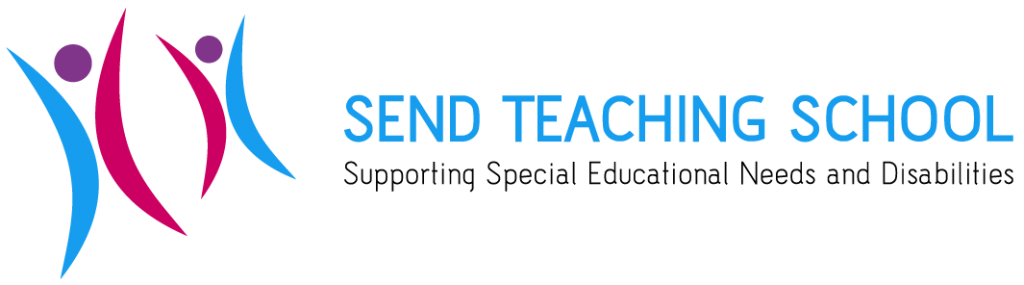 SEND Teaching School Logo