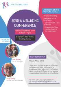 SEND-Wellbeing-Conference-27-March-2020